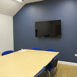 Rabbit Hill Park Meeting Room